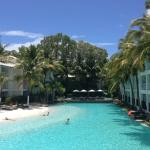 Peppers Beach Club Port Douglas resmi