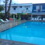 Foto de Back Packers Paradise Hostel