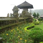 Photo de Ulun Danu Temple