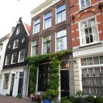 Photo de Prinx Studio Apartments Amsterdam