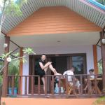 Phangan Great Bay Resort resmi