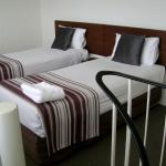 Single Bed at level 2