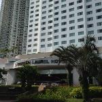 Photo of Evergreen Laurel Hotel