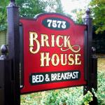 Welcome to Brick House