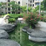 Everly Resort Foto