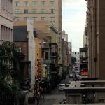 Foto di Courtyard New Orleans Downtown/Iberville