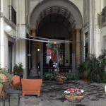 Photo de Hotel Piazza Bellini