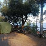 صورة فوتوغرافية لـ ‪International Camping Nube d'Argento‬