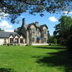 Photo de Strathblane Country House