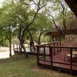 Foto de Shumbalala Game Lodge