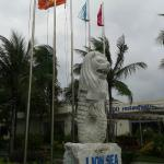 Foto van Lion Sea Hotel