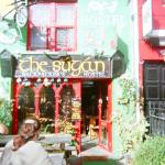 Foto de The Sugan Hostel