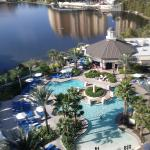 Bilde fra Wyndham Grand Orlando Resort Bonnet Creek