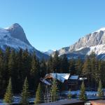 Foto de Rundle Cliffs Luxury Mountain Lodge