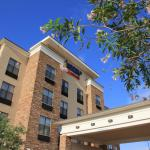 Fairfield Inn & Suites Alamogordo照片
