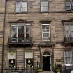 Photo de Edinburgh Thistle Hotel