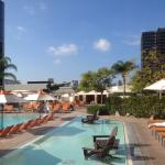 Φωτογραφία: Hyatt Regency Century Plaza