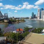 Adina Apartment Hotel Brisbane照片