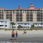 Foto Tilghman Beach & Golf Resort