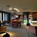Foto di Premier Inn Edinburgh City Centre (Princes Street)