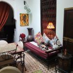 Photo de Riad Mehdia