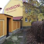 Foto de Pension Bed & Breakfast