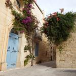 Picturesque streets of Mdina