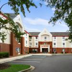 Photo de Hawthorn Suites by Wyndham Raleigh