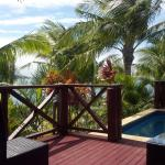 Foto de Wananavu Beach Resort