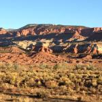 Photo de Capitol Reef Resort