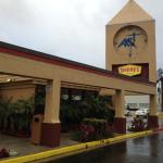 Foto de Travelodge Hotel at LAX