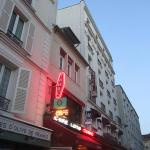 Photo of Hotel de la Perdrix Rouge
