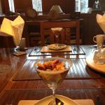 Ambleside Lodge Bed and Breakfast resmi