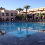 Foto Adam Park Marrakech Hotel  & Spa