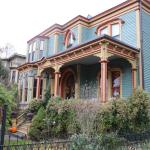 Foto di The Croff House Bed and Breakfast