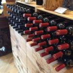 Fine wines to purchase