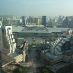 Photo of InterContinental Shanghai Puxi
