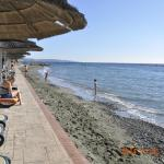 Photo de Atlantica Miramare Beach