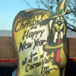 Christmas - Carson Valley Inn - Minden, NV