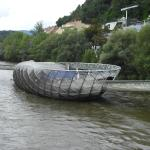 Photo of Murinsel (Island in The Mur)