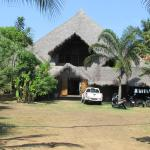 Foto de Nosy Lodge