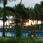 Photo de Heritage Le Telfair Golf & Spa Resort