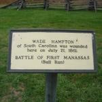 Photo of Manassas National Battlefield Park
