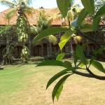 Nirwana Seaside Cottages Foto