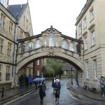 Sights of Oxford