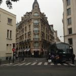 Photo de Radisson Blu Le Dokhan's Hotel, Paris Trocadero