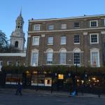 Foto de Innkeeper's Lodge London Greenwich