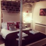 Foto di The Bath House Luxury Bed and Breakfast