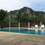 Photo de Ao Nang Miti Resort