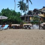 Thaproban Beach House Foto